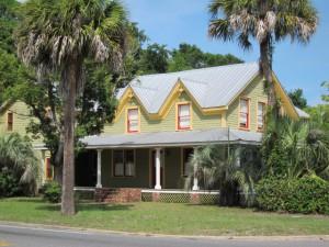For Sale - $294,000.  184 Ave E, Apalachicola