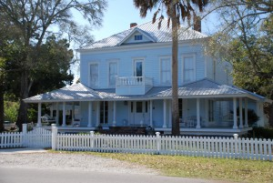FOR SALE:  Apalachicola South Side - $775,000