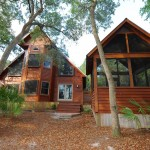 "FOR SALE - $550,000. ""Harmony House"" at 1130 Durham Drive, Apalachicola, FL"