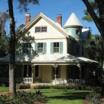 "Featured home ""Villa Rosa"""
