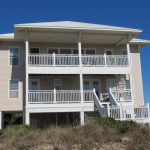 1149 West Gorrie Drive, St. George Island.  $689,000